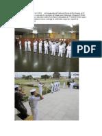 conclusao do estagio para habilitação a sargento E-HAB-SG