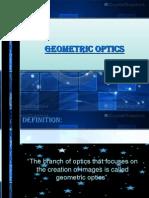 Geometricoptics 140115020147 Phpapp02(1)