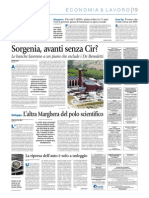 02.04.2014 Avvenire_l'Altra Marghera Del Polo Scientifico