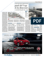 25.01.2014 Corriere Ve Ed. Venezia_in Vendita Tre Quarti Del Vega