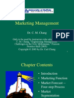 10 - Marketing Management