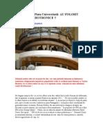 Arme Psihotronice- Ianuarie 2012 in Piata UNIVERSITATII