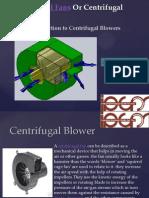How Centrifugal Fans Work Mechanical Fan Flow Measurement
