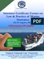GNLU Certificate Course