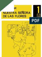 Genet, Jean - Nuestra Senora de las Flores (CV+OCR)e