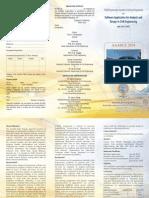 Saadce 2014 Brochure E-mail Final