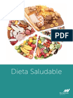 1 Dieta Saludable