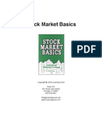 1278 Stock Market Basics Guide