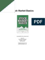 1278 Stock Market Basics Guide