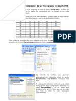 Manual Excel 2003 Hist y Pareto