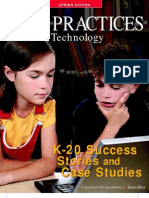 BEST PRACTICESin School Technology