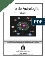 Curso de Astrologia -Parte II