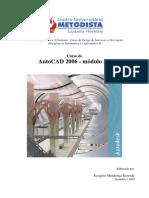 Apostila AutoCAD 2006 - 2D