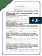 Cuestionario Capitulo 12