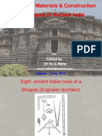 Construction techniques of Ancient India