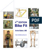 Bike Fit 4.5 ed. ABC 39 pages