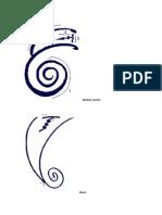 Tibetian Reiki Symbols