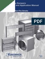 Greenheck Damper Selection_catalog