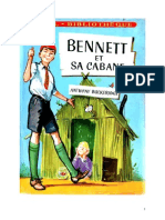 Anthony Buckeridge Bennett 03 IB Bennett Et Sa Cabane 1951