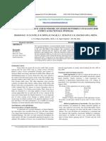 6. Seasonal Abundance and Economic of Lemon Butterfly on Kagzi Lime PDF