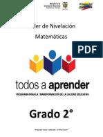 02 Matemáticas (Se Puede Imprimir Como Cartilla en Hoja Oficio)