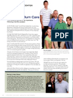 Supporting Complete Burn Care #2