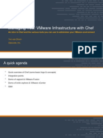 Chef Vmware Webinar Slides