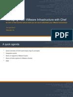 Chef Vmware Webinar Slides