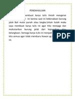 Jalak Bali