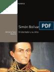 Simón Bolívar. El Libertador y su mito.pdf