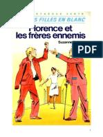 Suzanne Pairault Infirmière 22 Florence Et Les Frères Ennemis 1984