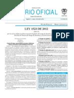 Ley-1523-de-2012