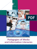 Pedagogies of Media and Informa on Literacies