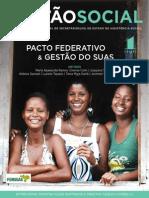 Revista Gestao Social 01edicao