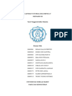Laporan Tutorial Kelompok a7