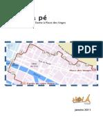 Notre Dame a Places de Voges 2012