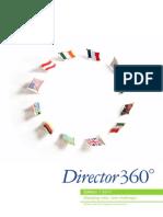Ya Director 360 Global Report