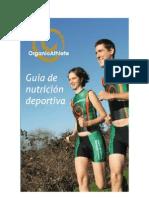 Guia Nutricion Deportiva