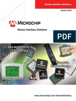 Speech and Audio Solutions Microchip