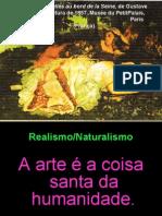 Literatura - Realismo
