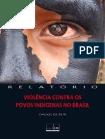 1309466437_Relatorio Violencia-com Capa - Dados 2010 (2)