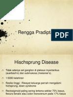 referat Hichsprung disease