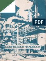 Compressor Handbook - Hydrocarbon Processing - 1969
