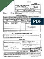 Anitere Flores Dec 2013 Form 9