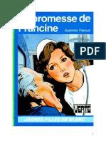 Suzanne Pairault Infirmière 16 La Promesse de Francine 1979