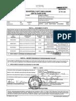 Alan Bernard Williams Sept 2013 Form 9