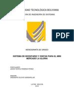 Proyecto Mini Mercado Titulación FINAL