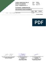 Listado de Resultados Por Merito - Casos Especiales - Con Firma