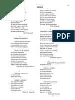 2.2 a Poesia Palaciana Textos