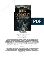 John Connolly - A Fekete Angyal